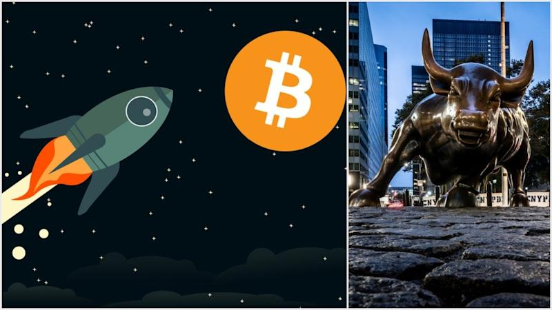 While Cisco, Xerox, and Beyond Meat have all delivered stellar gains in 2019, none of them can touch bitcoin's performance.   Source: (i) Shutterstock (ii) Shutterstock; Edited by CCN