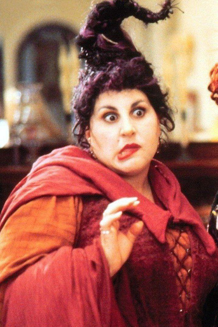 "<p>Kathy had an amazing acting career in the '90s. Apart from <em><a href=""https://www.amazon.com/Hocus-Pocus-Bette-Midler/dp/B004JMY312/ref=sr_1_1?ie=UTF8&qid=1538762214&sr=8-1&keywords=hocus+pocus&tag=syn-yahoo-20&ascsubtag=%5Bartid%7C10056.g.34314531%5Bsrc%7Cyahoo-us"" rel=""nofollow noopener"" target=""_blank"" data-ylk=""slk:Hocus Pocus,"" class=""link rapid-noclick-resp"">Hocus Pocus,</a></em> she scored several parts in films, TV series, and animated projects. Most notably, Kathy worked on <em><a href=""https://www.amazon.com/Sister-Act-Whoopi-Goldberg/dp/B00D8JFO7O/ref=sr_1_2?ie=UTF8&qid=1538779112&sr=8-2&keywords=sister+act&tag=syn-yahoo-20&ascsubtag=%5Bartid%7C10056.g.34314531%5Bsrc%7Cyahoo-us"" rel=""nofollow noopener"" target=""_blank"" data-ylk=""slk:Sister Act"" class=""link rapid-noclick-resp"">Sister Act</a></em>, <em><a href=""https://www.amazon.com/Its-Pat-Julia-Sweeney/dp/B007Z7KL32/ref=sr_1_1?ie=UTF8&qid=1538779129&sr=8-1&keywords=It%27s+Pat%3A+The+Movie&tag=syn-yahoo-20&ascsubtag=%5Bartid%7C10056.g.34314531%5Bsrc%7Cyahoo-us"" rel=""nofollow noopener"" target=""_blank"" data-ylk=""slk:It's Pat: The Movie"" class=""link rapid-noclick-resp"">It's Pat: The Movie</a></em>, <em>T</em><em>opsy and Bunker: The Cat Killers</em>, <em><a href=""https://www.amazon.com/Pilot/dp/B006289PYQ/ref=sr_1_1?ie=UTF8&qid=1538779155&sr=8-1&keywords=King+of+the+Hill&tag=syn-yahoo-20&ascsubtag=%5Bartid%7C10056.g.34314531%5Bsrc%7Cyahoo-us"" rel=""nofollow noopener"" target=""_blank"" data-ylk=""slk:King of the Hill"" class=""link rapid-noclick-resp"">King of the Hill</a></em>,<em> Chicago Hope</em>, and <em>The Jungle Book: Mowgli's Story</em>. </p>"