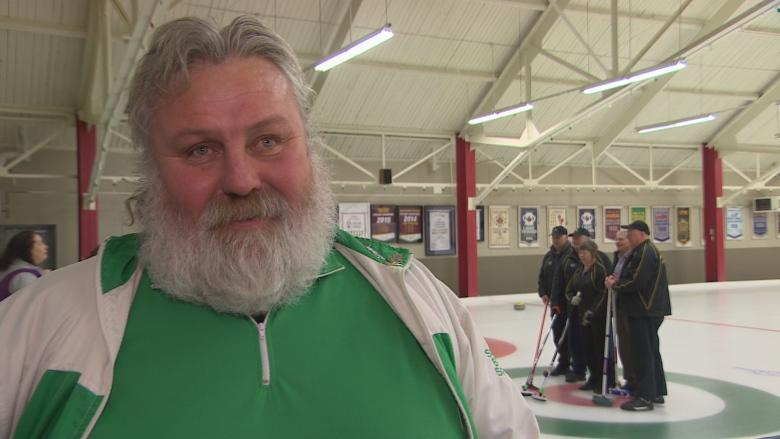 'Develop your game': blind curlers face off at Winnipeg competition