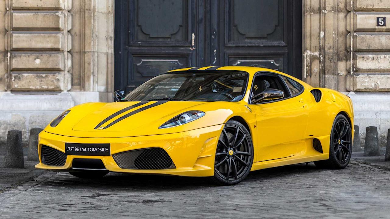 """<p><strong>Posts: 425,628</strong></p> <p><a href=""""https://uk.motor1.com/ferrari/"""">Ferrari</a> ended production of the F430 in 2009. But somehow the coupe is still racking up a lot of likes on social media. Over 425,628 Instagrammers posted pictures of the car to their social channels this year, making it the fourth most popular Ferrari on the list. Newer options are much higher up.</p><h2>Check Out These Lists:</h2><ul><li><a href=""""https://uk.motor1.com/features/344935/most-popular-cars-trucks-instagram/?utm_campaign=yahoo-feed"""">15 most popular cars and trucks on Instagram</a></li><br><li><a href=""""https://uk.motor1.com/features/370130/land-rover-defender-features-options/?utm_campaign=yahoo-feed"""">10 coolest, craziest Land Rover Defender options</a></li><br></ul>"""