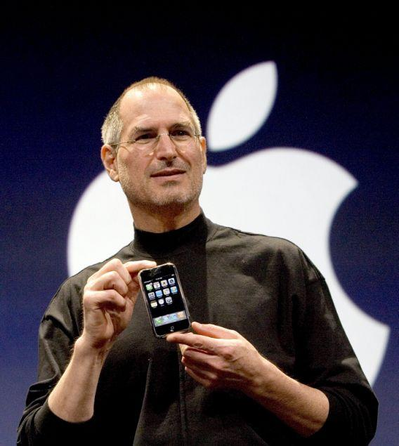 <p>While at Apple, Jobs always kept his annual salary at $1. Don't worry, with 5.5 million shares of Apple stock and as the majority shareholder of Disney stock (from selling Pixar), he wasn't <em>quite</em> what you'd call a starving artist. </p>