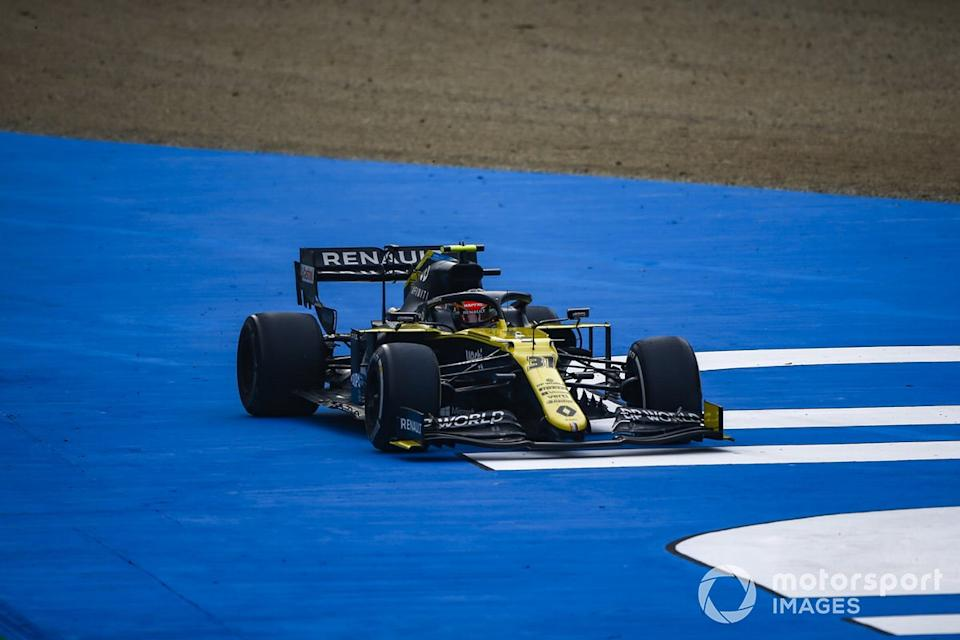 "Esteban Ocon, Renault F1 Team R.S.20<span class=""copyright"">Andy Hone / Motorsport Images</span>"