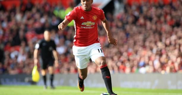 Foot - ANG - MU - MU : Martial et Rooney titulaires contre Swansea