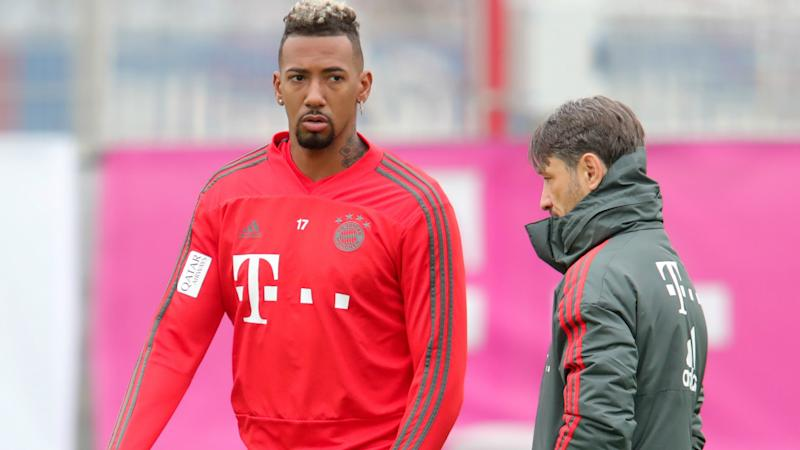 d98d56bbc51c Kovac reassured as Hoeness recommends Boateng for Bayern exit