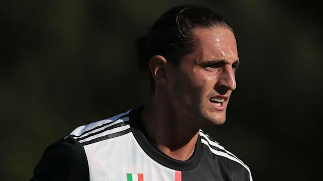 The Frenchman says he is still adapting to life in Italy, but hopes to reach his full potential for the Bianconeri in 2020