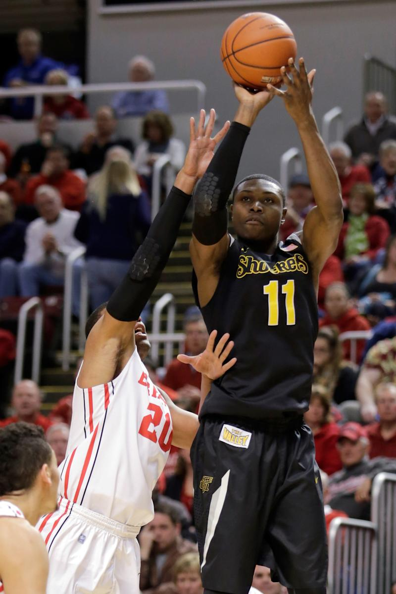 How dominant are Shockers? Ask MVC coaches