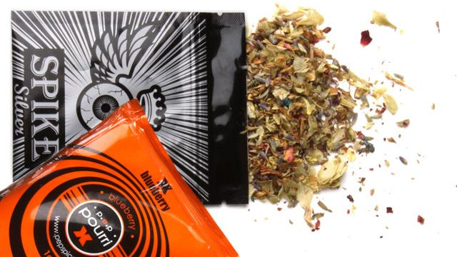 Synthetic Marijuana Causing Intoxication in Kids