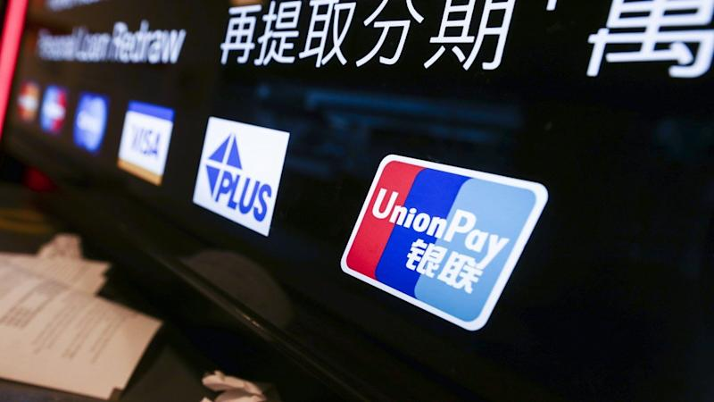 Huawei joins China's UnionPay to launch mobile payment service Huawei Pay in Singapore