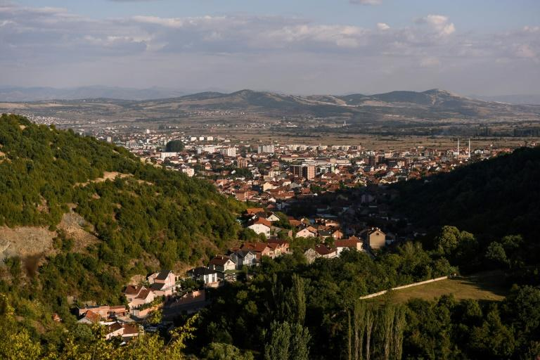 One of Serbia's poorest regions, Presevo in 2001 saw a brief conflict when ethnic Albanian guerrillas took up arms demanding to join neighbouring Kosovo