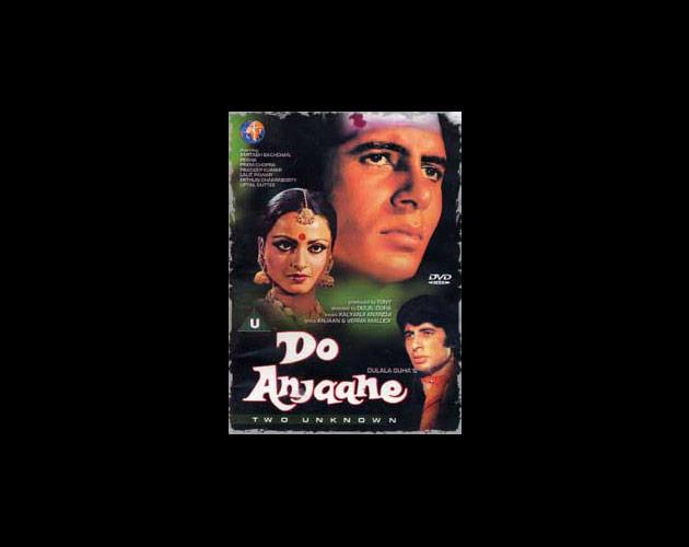 Bengali characters in Bollywood