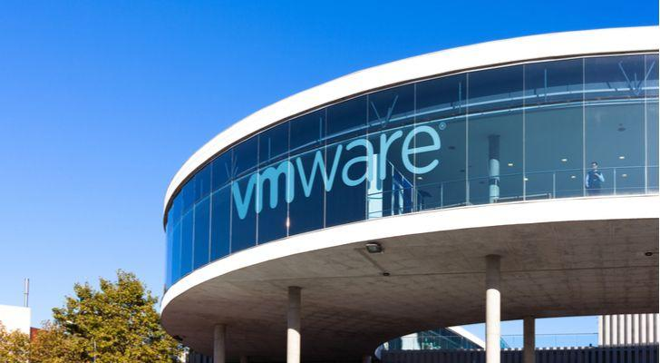 VMW Stock: Does VMWare Stock Have More Room to Run?