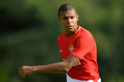Real Madrid clinch world record deal for Mbappe: report