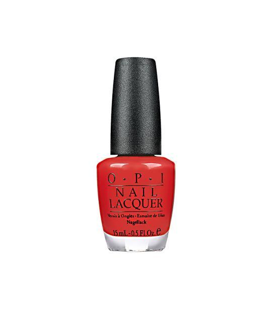 The 10 Best OPI Colors of All Time