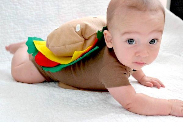 """<p>There are so many things that people tell you about having a baby, but one often overlooked perk is that come October, you get to dress them up in whatever silly, adorable, or scary baby Halloween costume you want. The options are nearly endless when it comes to <a href=""""https://www.womansday.com/style/g28507545/target-halloween-costumes/"""" target=""""_blank"""">buying a costume from the store</a>. And if you're ever thinking of <a href=""""https://www.womansday.com/home/crafts-projects/how-to/g510/10-easy-to-make-kids-costumes-124463/"""" target=""""_blank"""">DIYing your kid's costume</a>, now's the time to do it. The smaller the kid, the smaller the costume. And the smaller the costume, the less work it will be — well, theoretically anyway.</p><p>Even if your baby is too small to go out <a href=""""https://www.womansday.com/food-recipes/food-drinks/g28251309/best-halloween-candy/"""" target=""""_blank"""">trick-or-treating</a>, or to even <a href=""""https://www.womansday.com/home/crafts-projects/how-to/a6020/create-a-halloween-candy-calendar-124246/"""" target=""""_blank"""">eat candy</a> for that matter, they can still put on a <a href=""""https://www.womansday.com/life/g1898/family-halloween-costumes/"""" target=""""_blank"""">costume</a> and join in on the holiday. Plus, the cuteness of all of these baby Halloween costumes will result in photos that you'll be able to look back on for years to come — even if they only keep the costume on for 10 minutes. </p><p>Whether you decide to go the store-bought route or make one yourself, there's no wrong choice with these adorable baby Halloween costumes.</p>"""