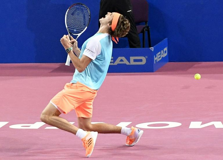 Alexander Zverev won the Montpellier ATP title on February 12, 2017, and is next set to play in the Rotterdam Open