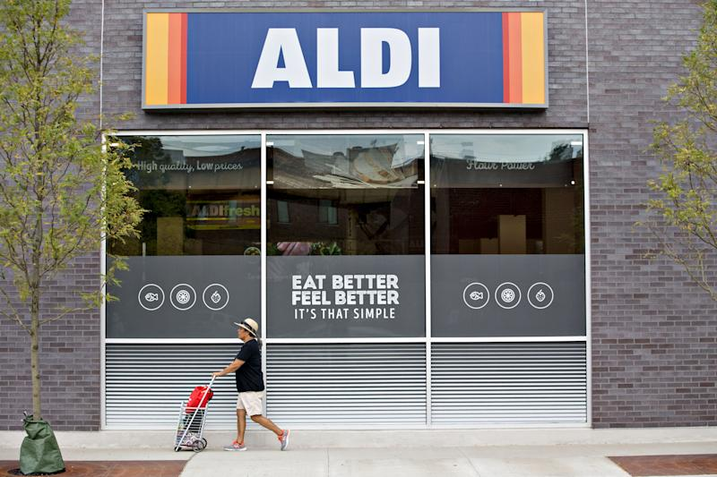 Aldi's Scotch Whisky is Cheaper Than Most. It Was Also Named One of the World's Best