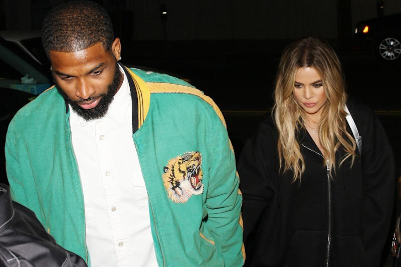 Khloe Kardashian reveals why she's kept things 'civilised' with Tristan Thompson after cheating scandal