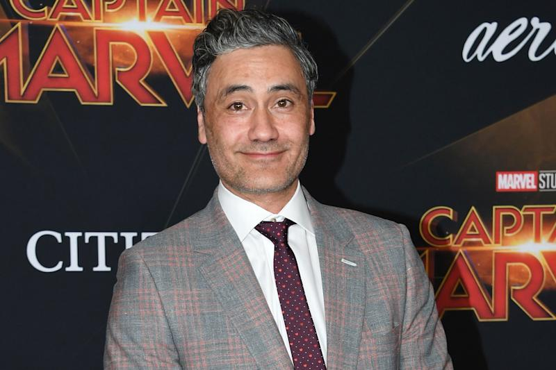 Taika Waititi Star Wars Movie Possibly in the Works