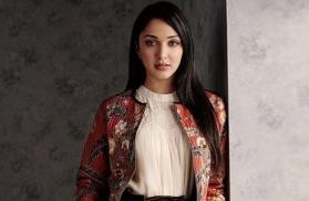 Kiara Advani says even though people blame Karan Johar for nepotism, he has given wonderful opportunities as well