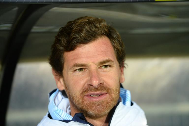 Former Chelsea boss Andre Villas Boas has guided Marseille to five straight wins