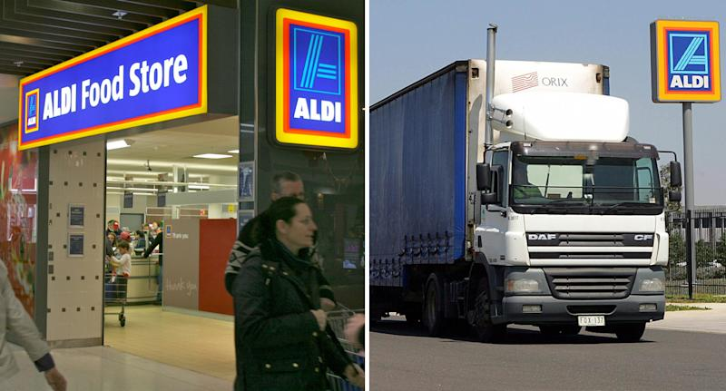 ALDI underwent a steep learning process while managing unprecedented demand during the coronavirus.
