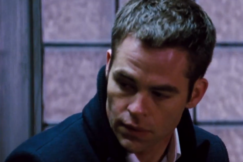 'Jack Ryan' Extended Clip: Chris Pine Barely Survives Assassination Attempt (Video)