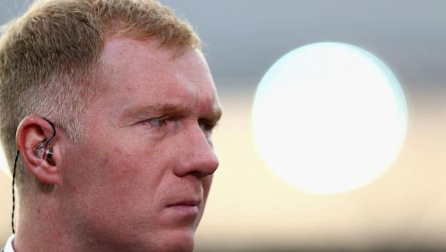 ​Former Manchester United midfielder Paul Scholes has been interviewed for the vacant managerial post at Oldham Athletic. The League One side have so far refused to comment on whether or not talks have been held with the ex-star, but according to BBC Radio, Scholes has been contacted and spoken to by officials at the club. BREAKING: Paul Scholes has been interviewed today for the vacant manager's job at Oldham. pic.twitter.com/bcoz4cTlS7 — Yahoo Sport UK (@YahooSportUK) October 11, 2017 Oldham...