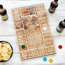 <p>Who's up for a night of<span>Beeropoly</span> ($38)? The fun will be brewing with this highly engaging game. It's the gift that'll give back in laughs and lots of beer drinking.</p>