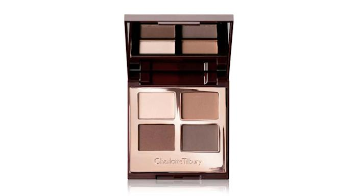 Luxury Palette in The Sophisticate