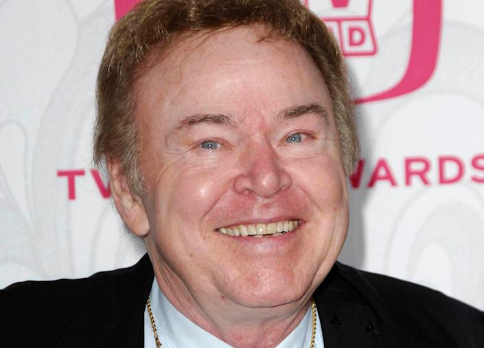 """Roy Clark, a country music star and former host of the long-running TV series """"Hee Haw,"""" died on November 15, 2018. He was 85."""