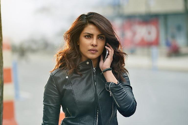 Quantico, one of the hidden gems on Netflix