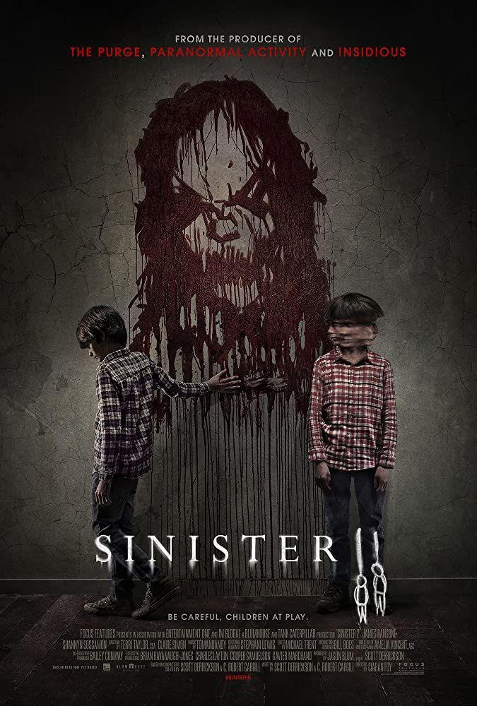"""<p>A young mother and her twin sons move into a rural house that's marked for death.</p><p><a class=""""link rapid-noclick-resp"""" href=""""https://www.netflix.com/title/80043834"""" rel=""""nofollow noopener"""" target=""""_blank"""" data-ylk=""""slk:STREAM NOW"""">STREAM NOW</a></p>"""