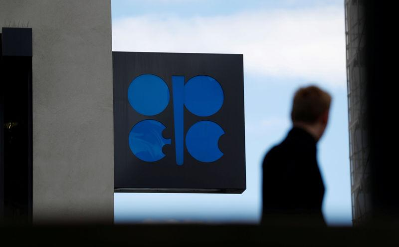 OPEC Oil Output Boost in September Limited by Iran losses – Reuters survey