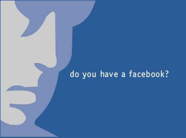 Is Facebook creating 'shadow profiles' for non-members?