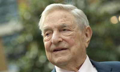 Head of George Soros philanthropic foundation calls for congressional oversight of Facebook