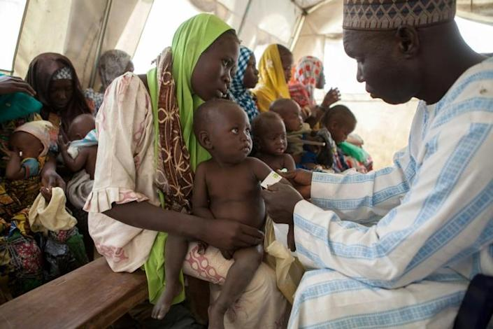 The food crisis in West Africa and the Sahel region could worsen between June and August, with as many as 27 million people needing immediate aid, or nearly one in 10 people in 14 countries.