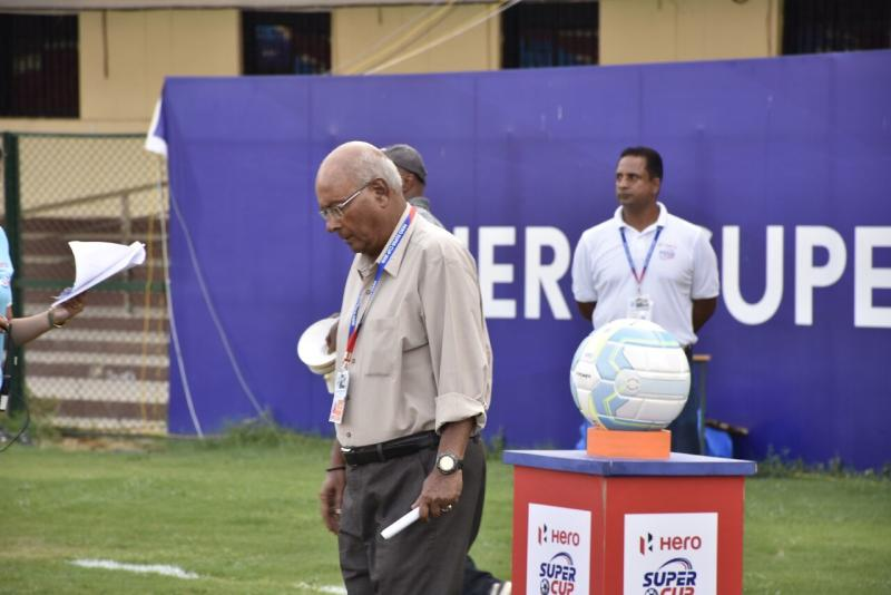 Subhash Bhowmick wins the power struggle at East Bengal as 'miserable' Khalid Jamil gets the boot