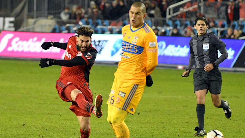 Toronto FC out to prove MLS worthy of Liga MX attention