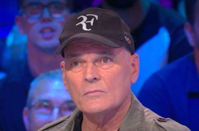 "Laurent Baffie à Cyril Hanouna : ""Si Ardisson m'appelle, je cours"""