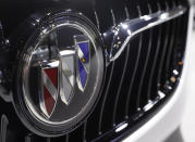 <p>Buick is the top-ranked American brand in CarMD's list of automakers that are least likely to flash check engine lights with a score of 0.828. That's good enough to land in third place, behind one Japanese brand and one German marque.</p>