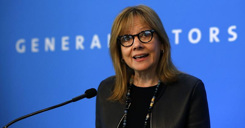 GM to cut production at several plants reduce salaried workforce by 15 percent