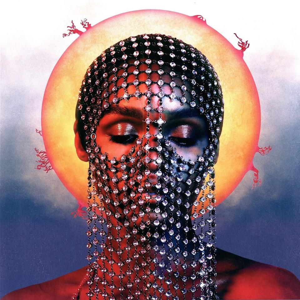 """<h3>7. Janelle Monáe <em>Dirty Computer</em> (2018)</h3> <br> <br>Monáe released a lot of great albums in the 2010s, but her concept album, <em>Dirty Computer</em>, took everything she was doing to the next level. She landed a collaboration with Brian Wilson (a member of the Beach Boys and a True Musical Genius), got to use stems from her mentor Prince's archive, and worked in features from Grimes, Pharrell, and Zoë Kravitz. At a time when how AI will impact our lives — or is impacting our lives already through the Alexas, Siris, and Googles we've allowed into our homes — was a hot topic, Monáe explores the <em>Black Mirror</em>-esque concept of a computer developing emotional intelligence and pairs it with the experiences of marginalised communities, imagining that AI would face a similar life of being treated as less than. As an artistic statement, it's truly first-rate. As a musical statement, it's an absolute treat. <br> <br> <strong>BAD BOY</strong> Janelle Monáe - Dirty Computer, $, available at <a href=""""https://www.amazon.com/Dirty-Computer-Explicit-Digital-Download/dp/B079YTSSNH/"""" rel=""""nofollow noopener"""" target=""""_blank"""" data-ylk=""""slk:Amazon"""" class=""""link rapid-noclick-resp"""">Amazon</a>"""