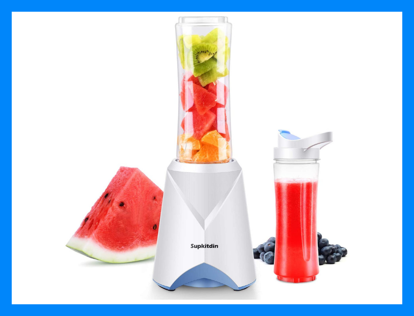 Make smoothies at home and save. (Photo: Amazon)