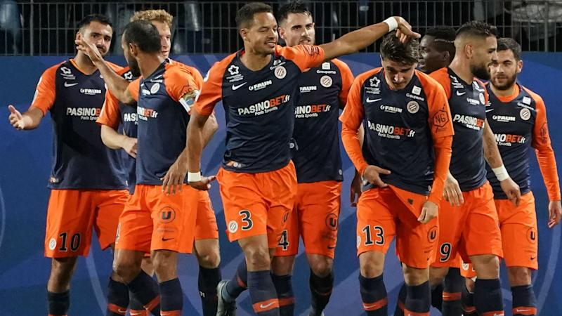 Montpellier Toulouse Ligue 1 10112019