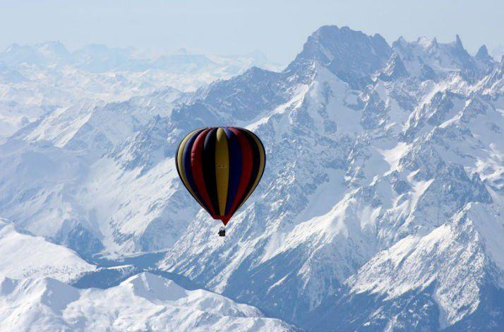 "<p><a rel=""nofollow"" href=""https://www.ifonly.com/adventure/product/2397/balloon-expedition-over-mt-everest"">Book Now</a> <em>$5,950,000 per person, ifonly.com</em></p><p>Veteran pilot Chris Dewhirst and his team were the first and only people to fly a hot-air balloon over Mount Everest, and they're offering this unparalleled opportunity to ascend well beyond 30,000 feet with them on another trip. It's your chance to see Everest and the Himalayas from what might be the most impressive 360-degree vantage point on the planet.</p>"
