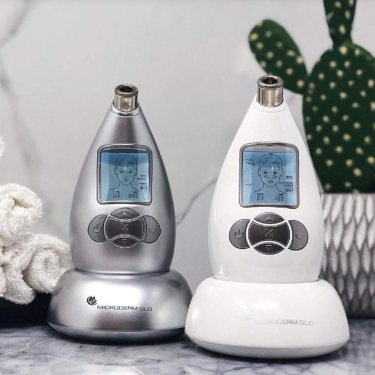 Microderm GLO Machine. (Photo: Microderm GLO)