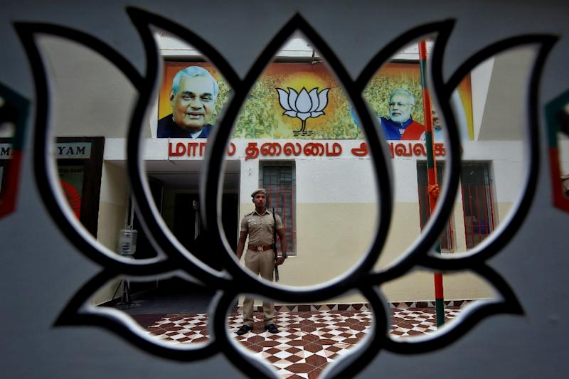 From BJP's Birth in 1980, 40 Years of India's Political History Defined by Ayodhya's Ram Mandir, Hindutva