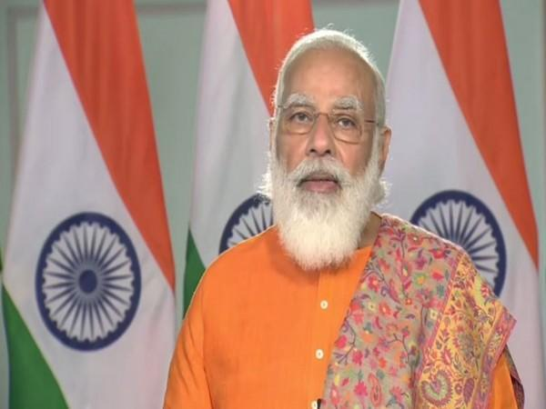 Pm Modi Announces Renaming Of Ministry Of Shipping As Ministry Of Ports Shipping And Waterways