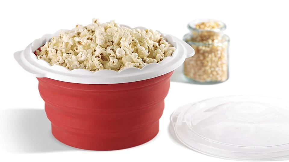 Get your favorite snack with or without a movie stub.