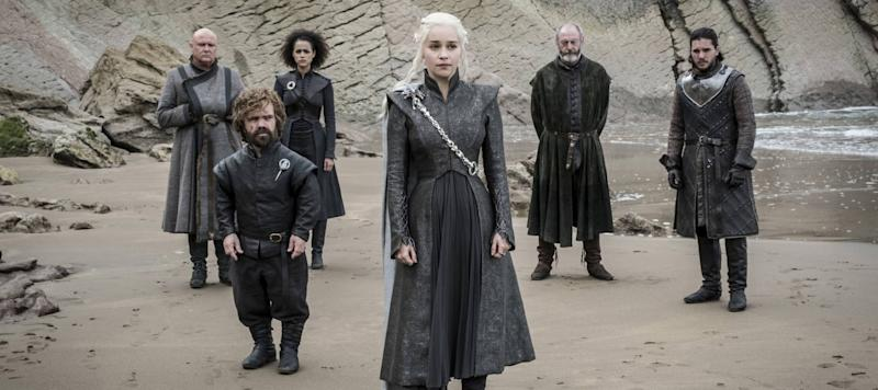10 Epic Personal Finance Lessons From 'Game of Thrones'
